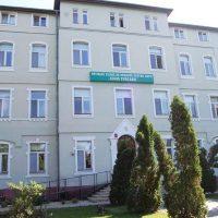 """Saloane modernizate la Spitalul Clinic de Urgență pentru Copii """"Louis Țurcanu"""""""