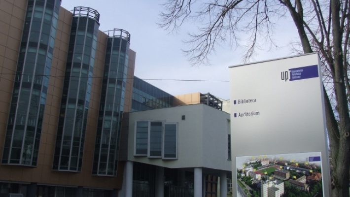 Înscriere online pentru admiterea 2020 la Universitatea Politehnica Timișoara