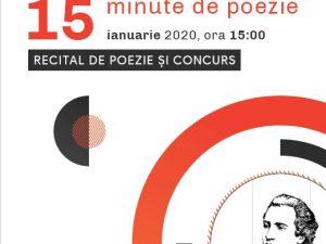 Eminescu, omagiat la Biblioteca UPT