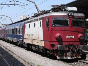 Bilete de tren mai ieftine pentru călătoriile efectuate de vineri până duminică