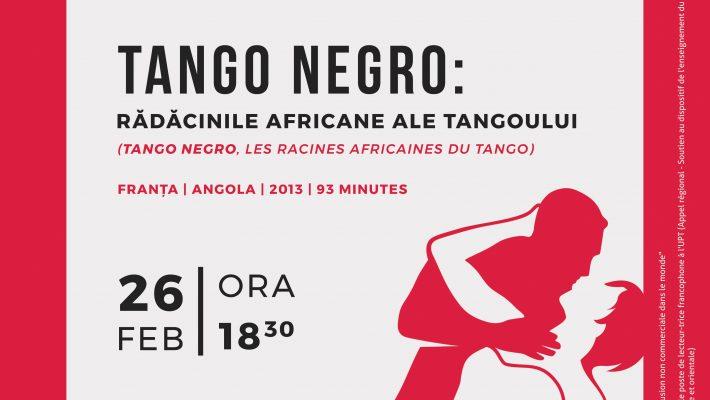 Seară de tango la Biblioteca UPT