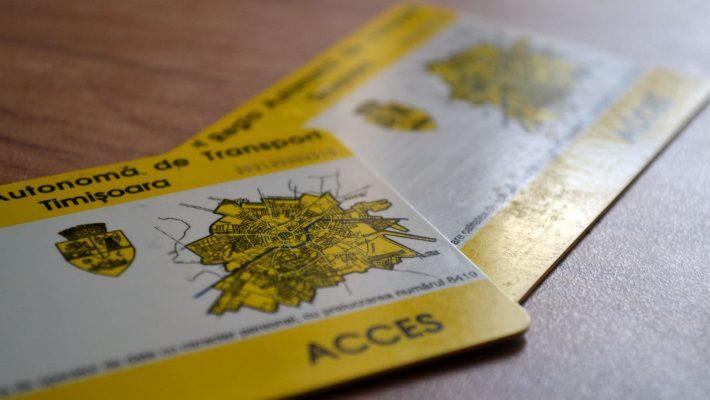Elevii trebuie să-și actualizeze cardurile S.T.P.T.