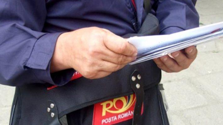 Poșta Română suspendă expediţiile către China