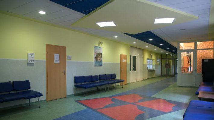 Vizitele pe toate secțiile Spitalului Județean din Timișoara sunt interzise