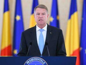 Președintele a semnat decretul de instituire a stării de urgență pentru 30 de zile