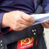 Program redus la oficiile Poștei Române