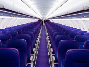 Zboruri suspendate dintre România și Suedia, Portugalia, Israel și Emiratele Arabe Unite