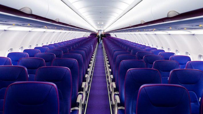 Redeschiderea bazei Wizz Air de la Aeroportul Timișoara este decalată pentru 29 mai