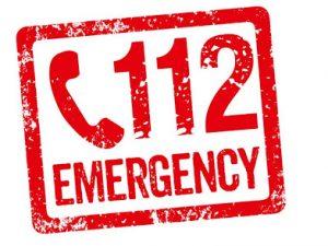 STS: peste 311.000 de apeluri abuzive la 112